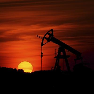 Petróleo-Jerónimo