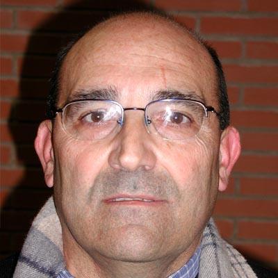 Vicente Aravid