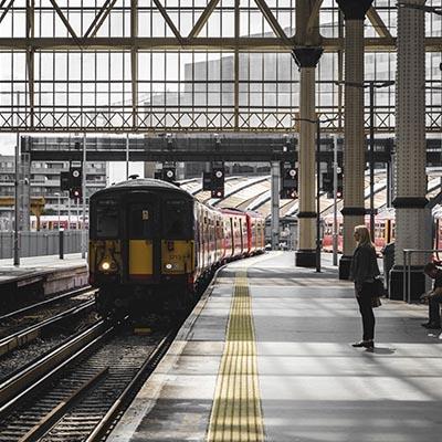 Estación-Vicente